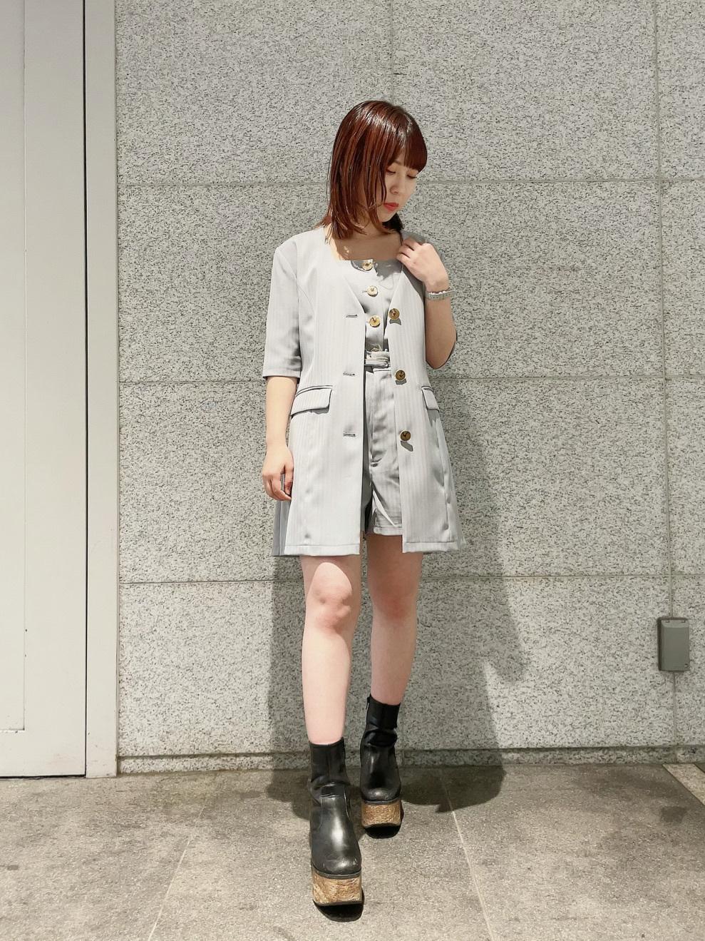 にしむら (148cm )