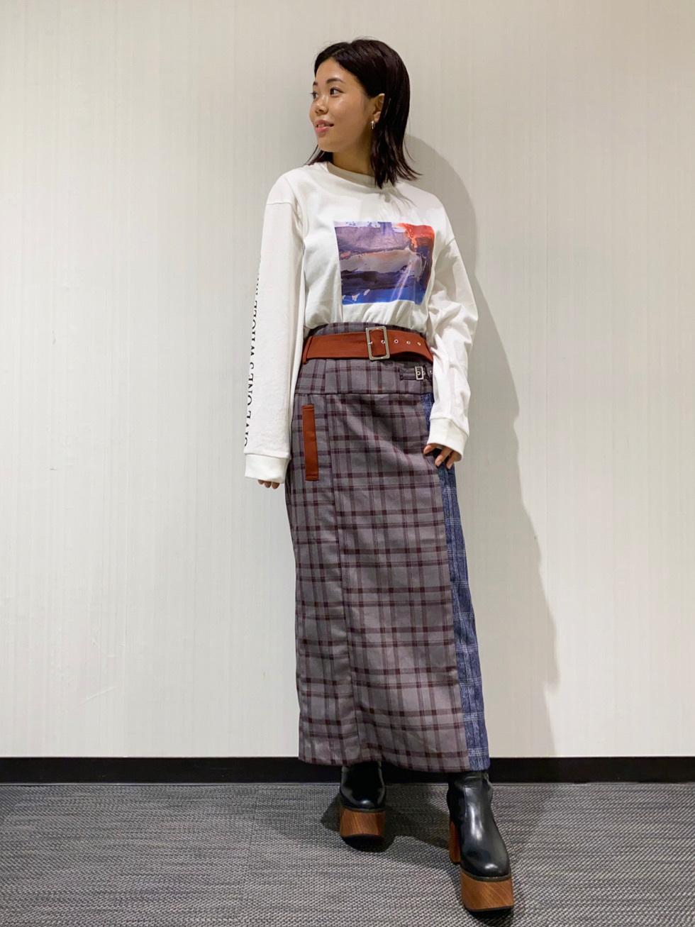 飯田真由子(153cm)