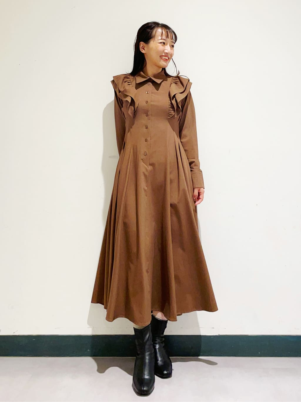 Mukawa (154cm)