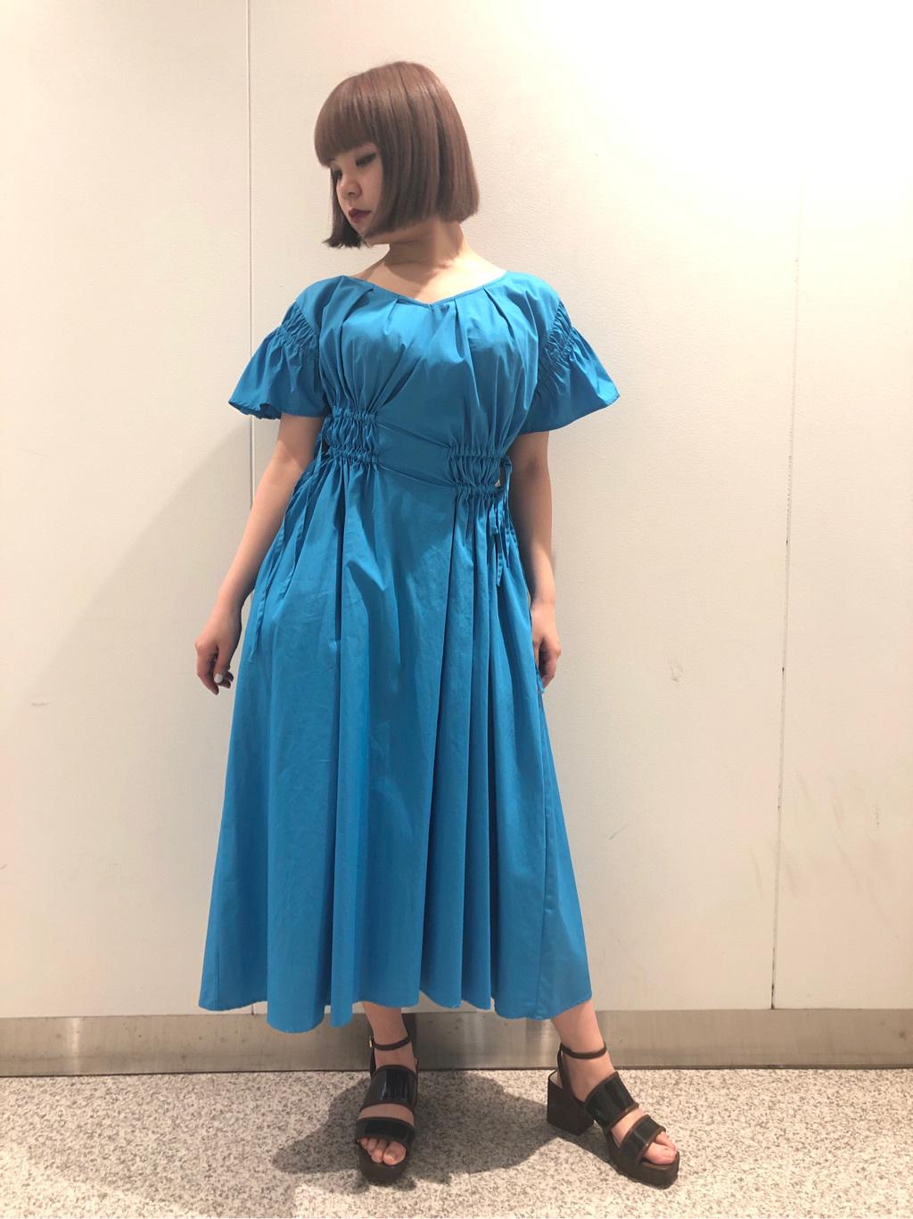 柴田 香菜子(160cm)