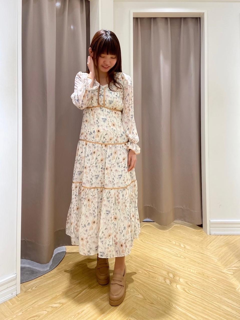 いのうえ(156cm)