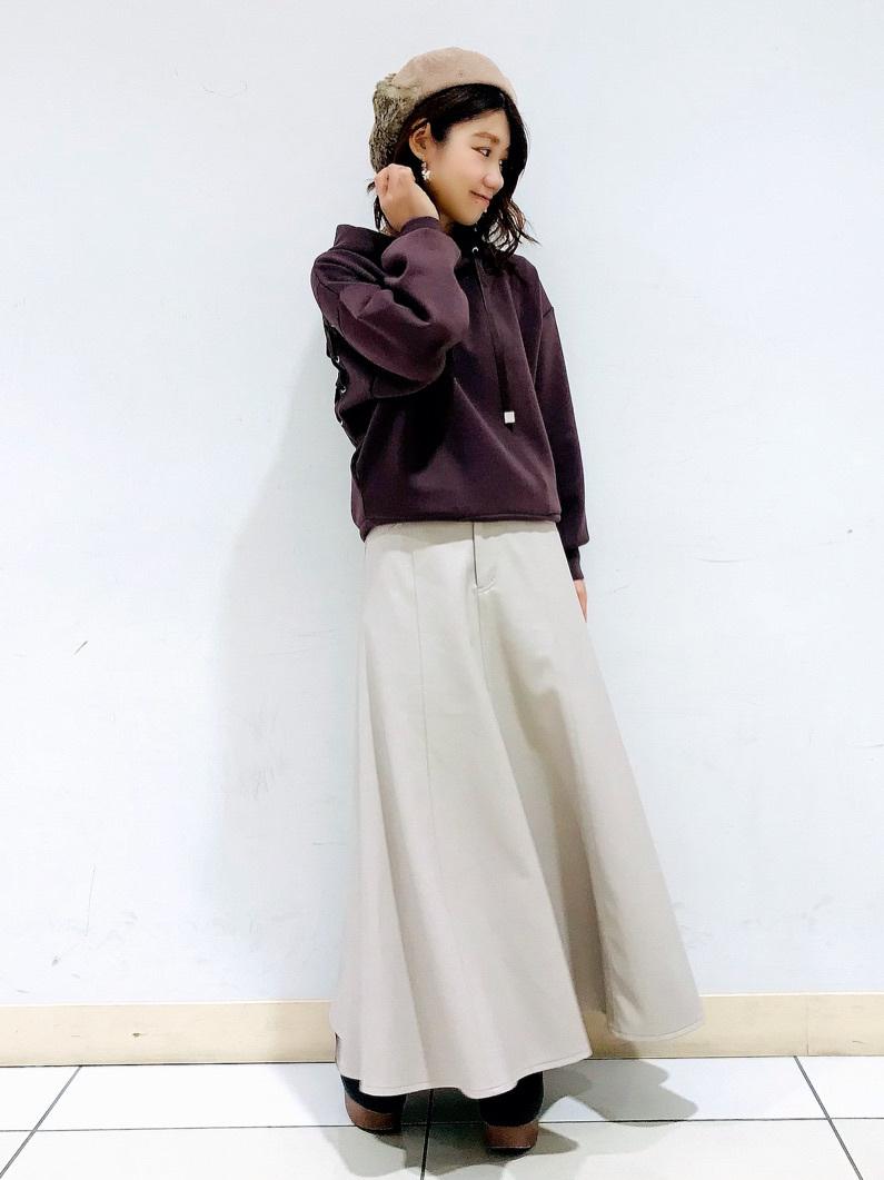 Megumi(156cm )