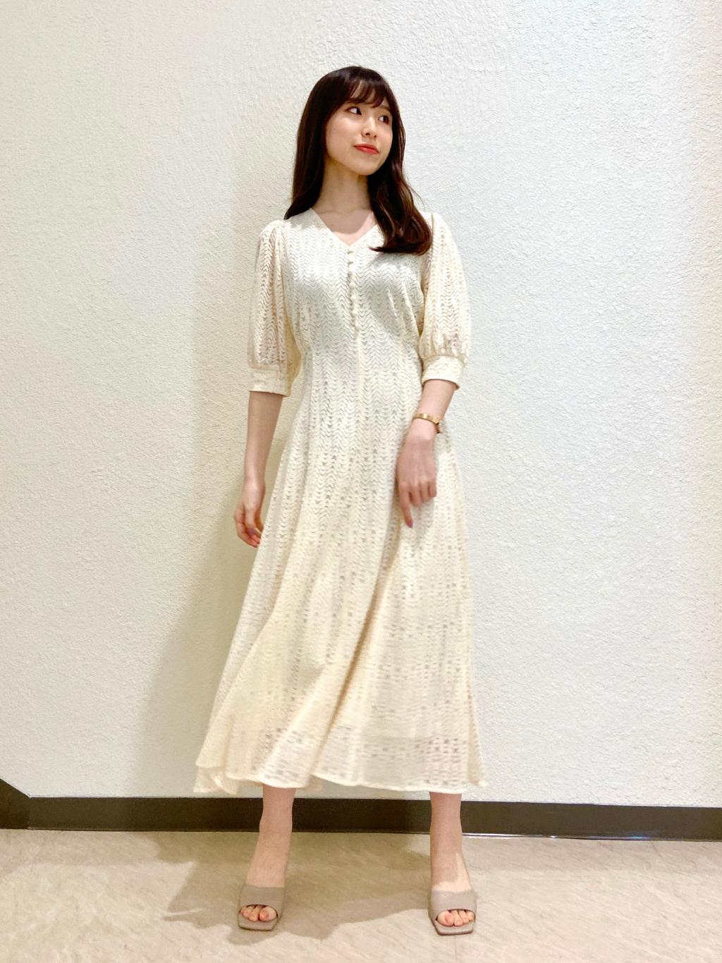 manami(162cm)