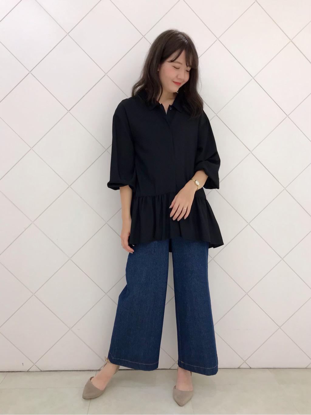 miki(163cm)
