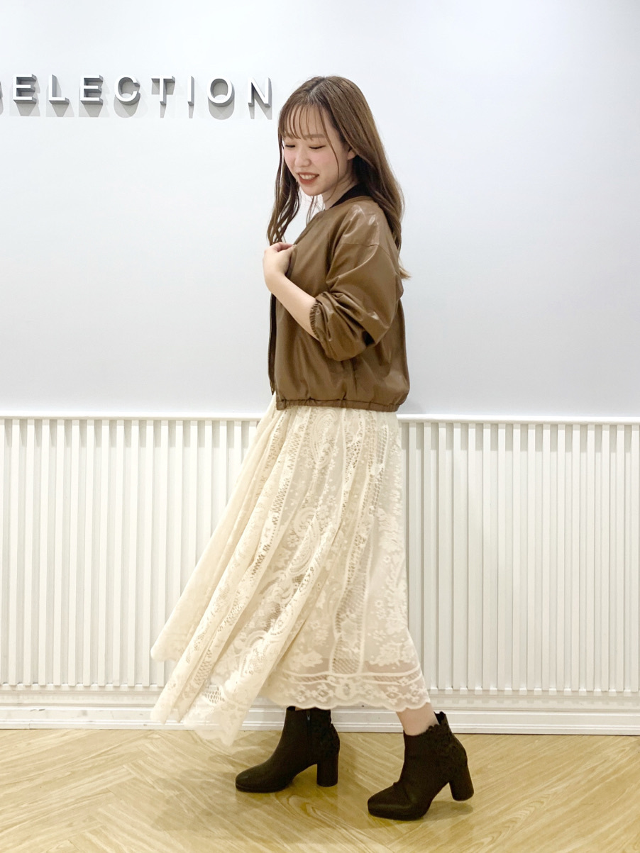 ayaka(158cm)