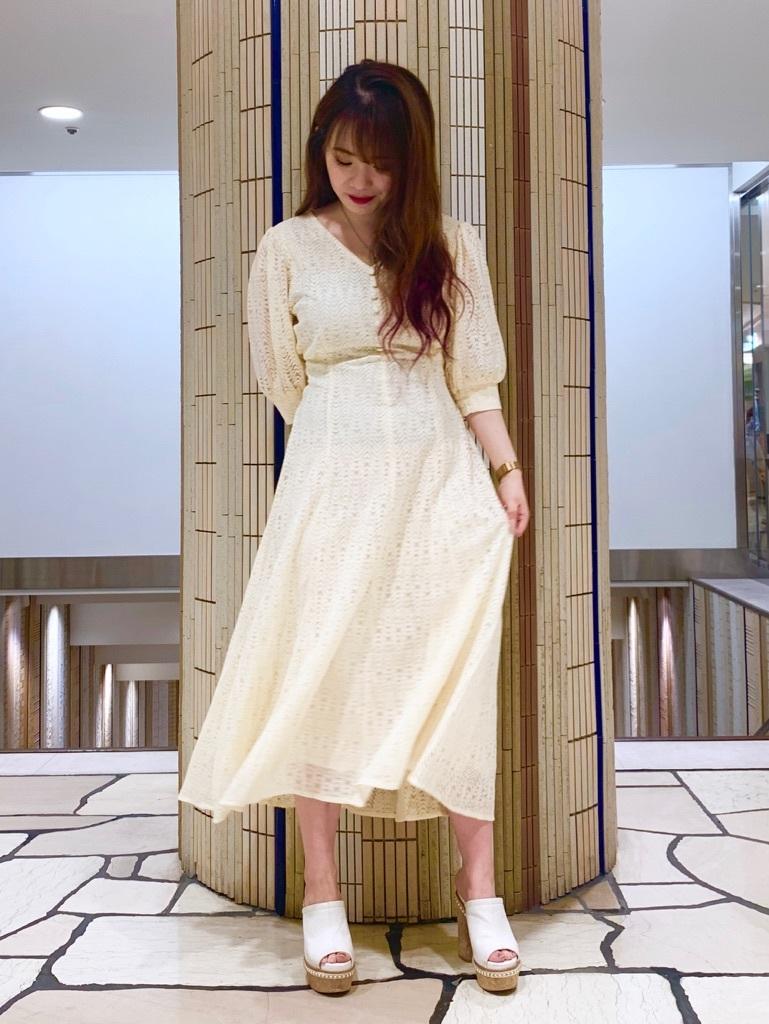 高岡未来(153cm)