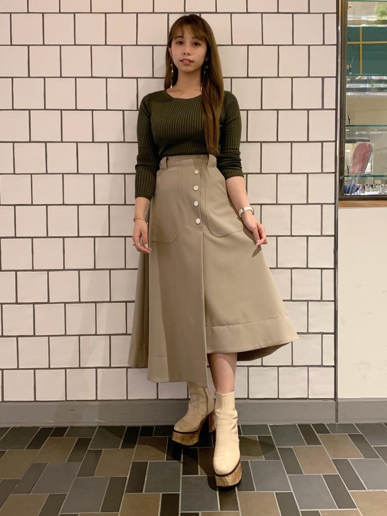 家田愛花(161cm)