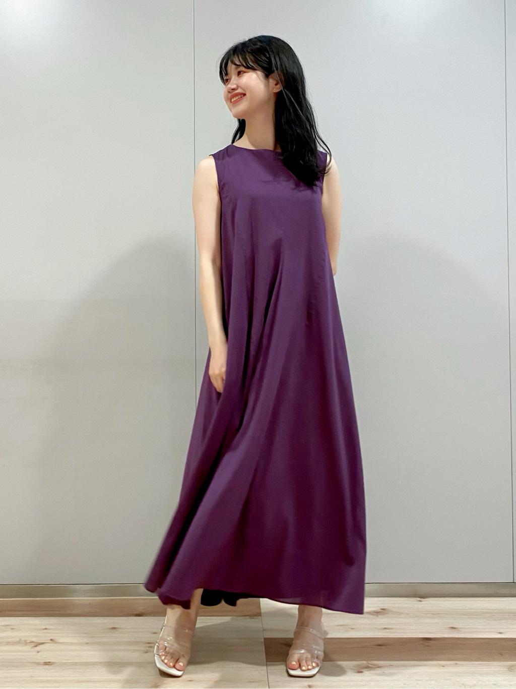 奥山衿奈(160cm)