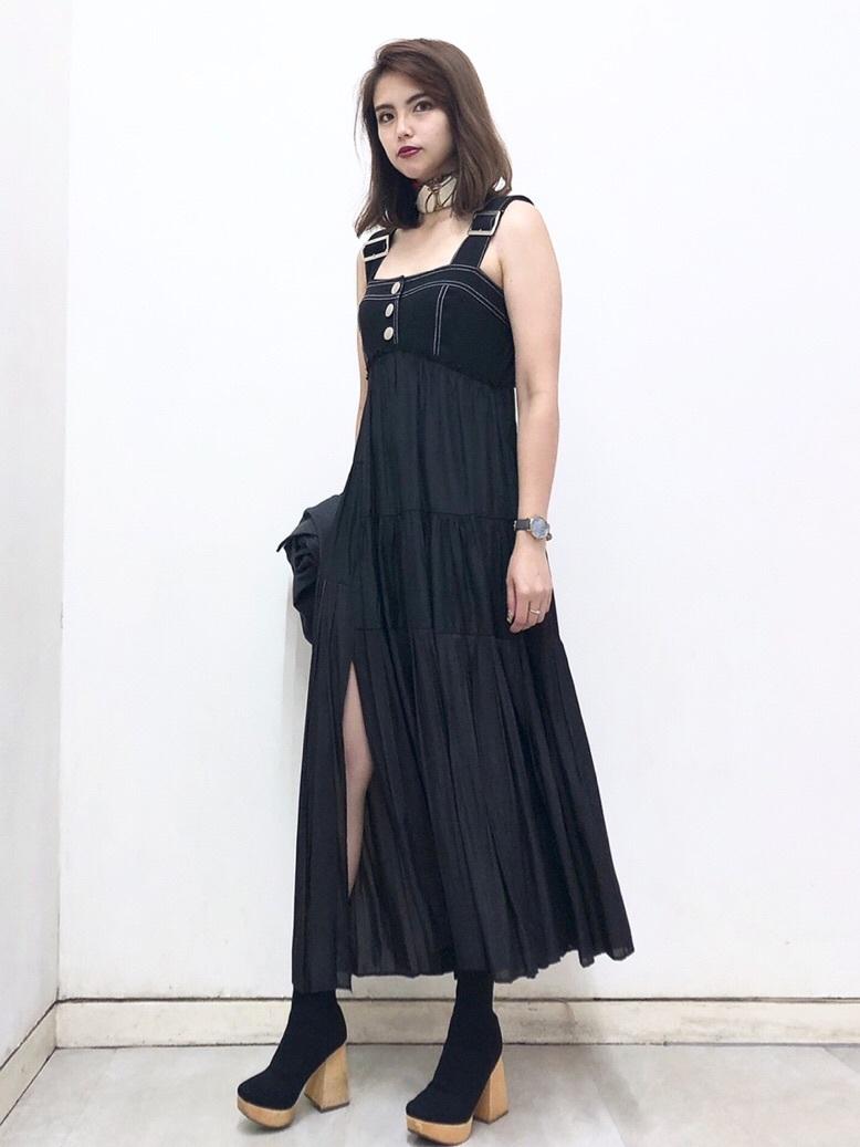 宇野澤佑佳(156cm)