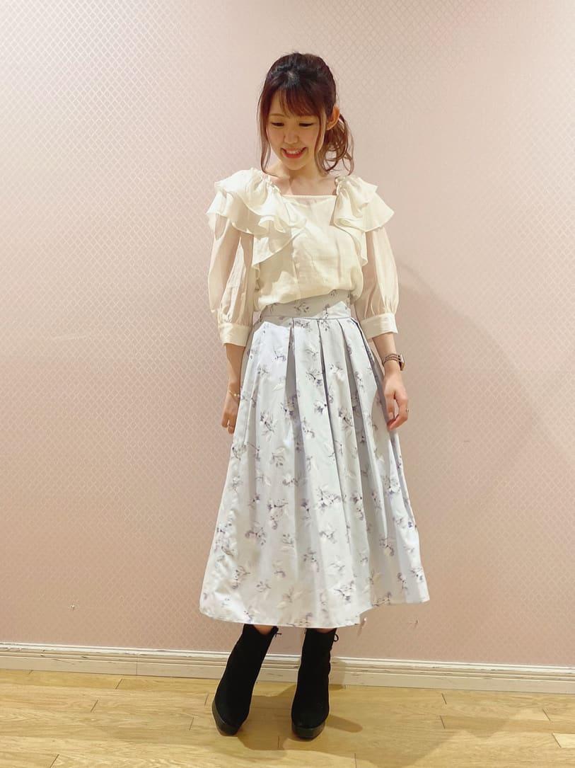 sayaka♡(157cm)