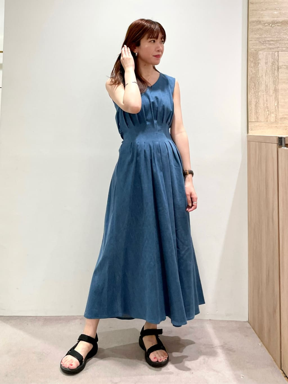大津 理紗 (155cm)