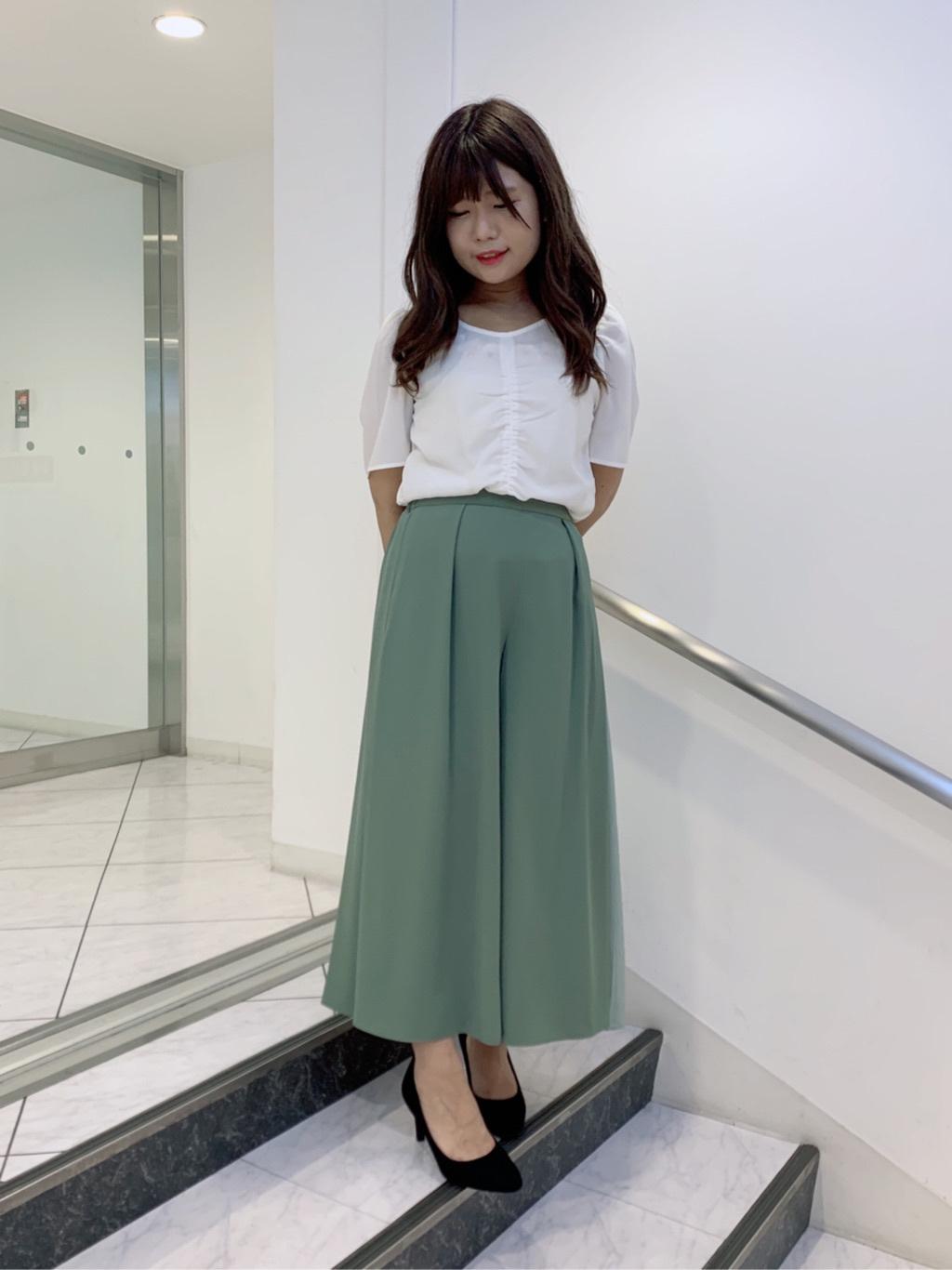さとみ(154cm)
