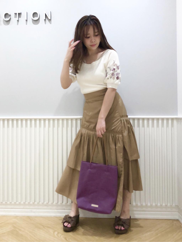 yuka(160cm)