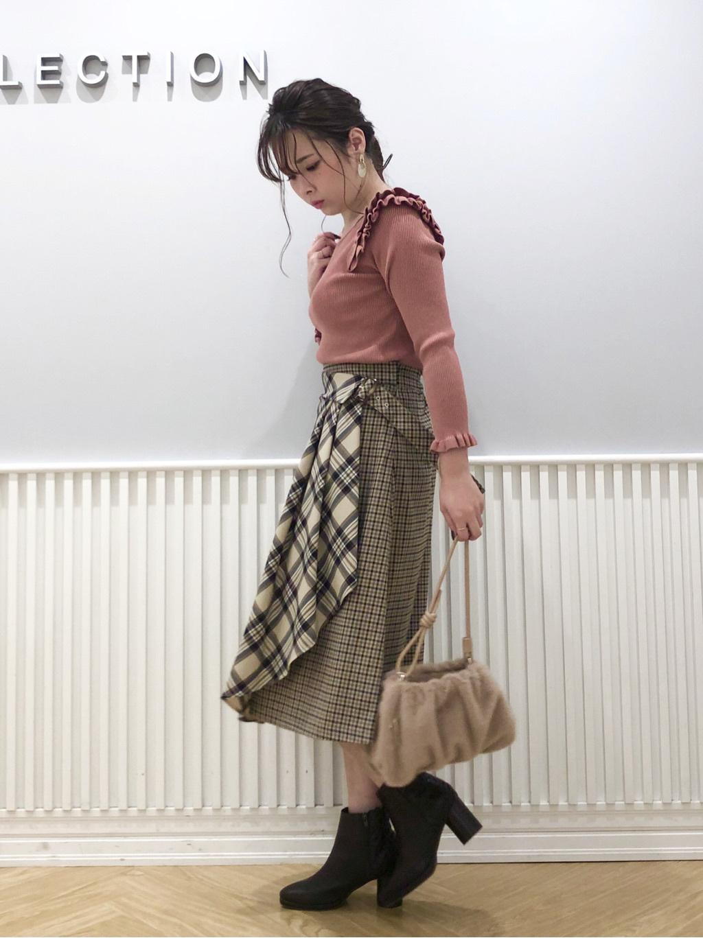 yuka(160㎝)