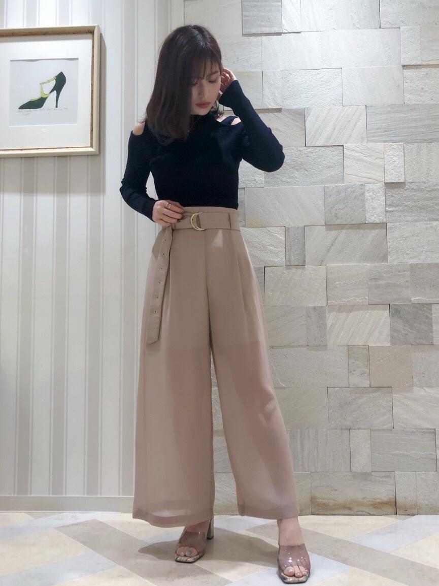 新井 沙季(158cm)