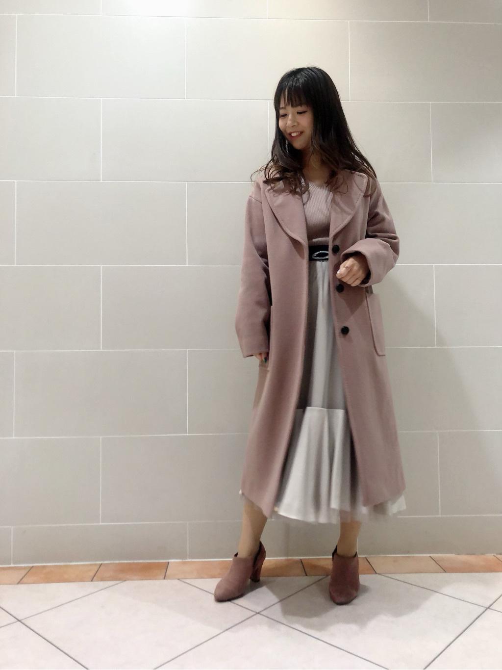 わたなべ(156cm)