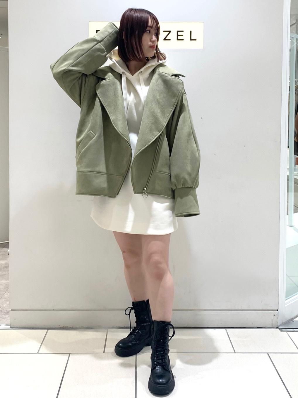 鈴木晴菜 157㎝