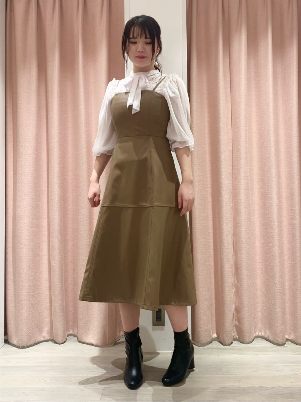 honoka(168cm)