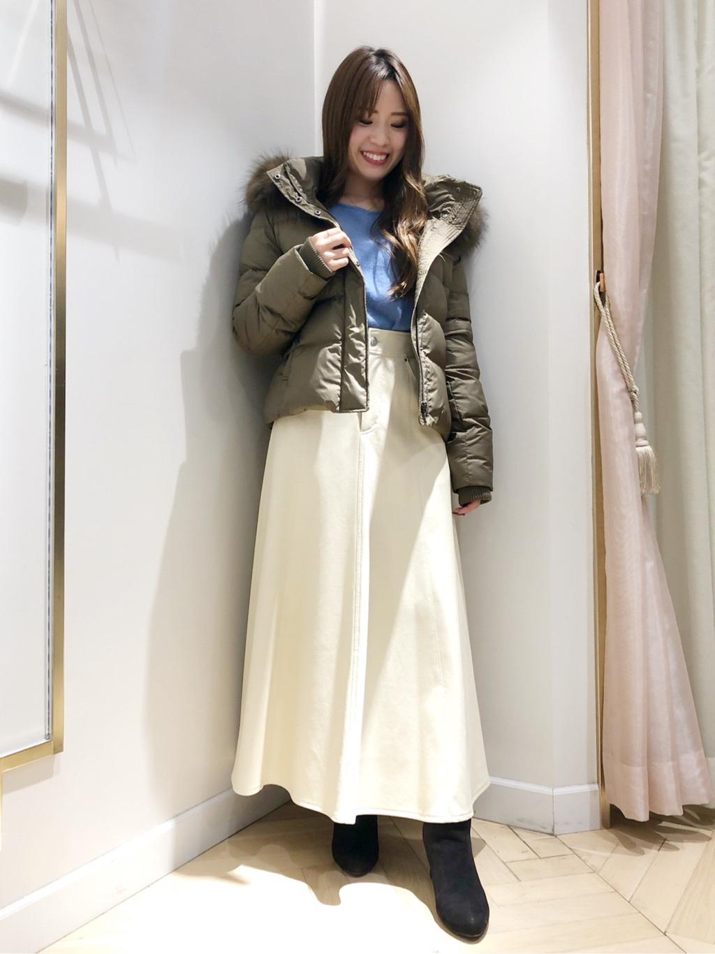 住谷陽菜(157cm)