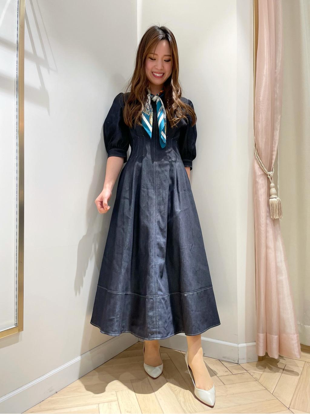 住谷陽菜(158cm)