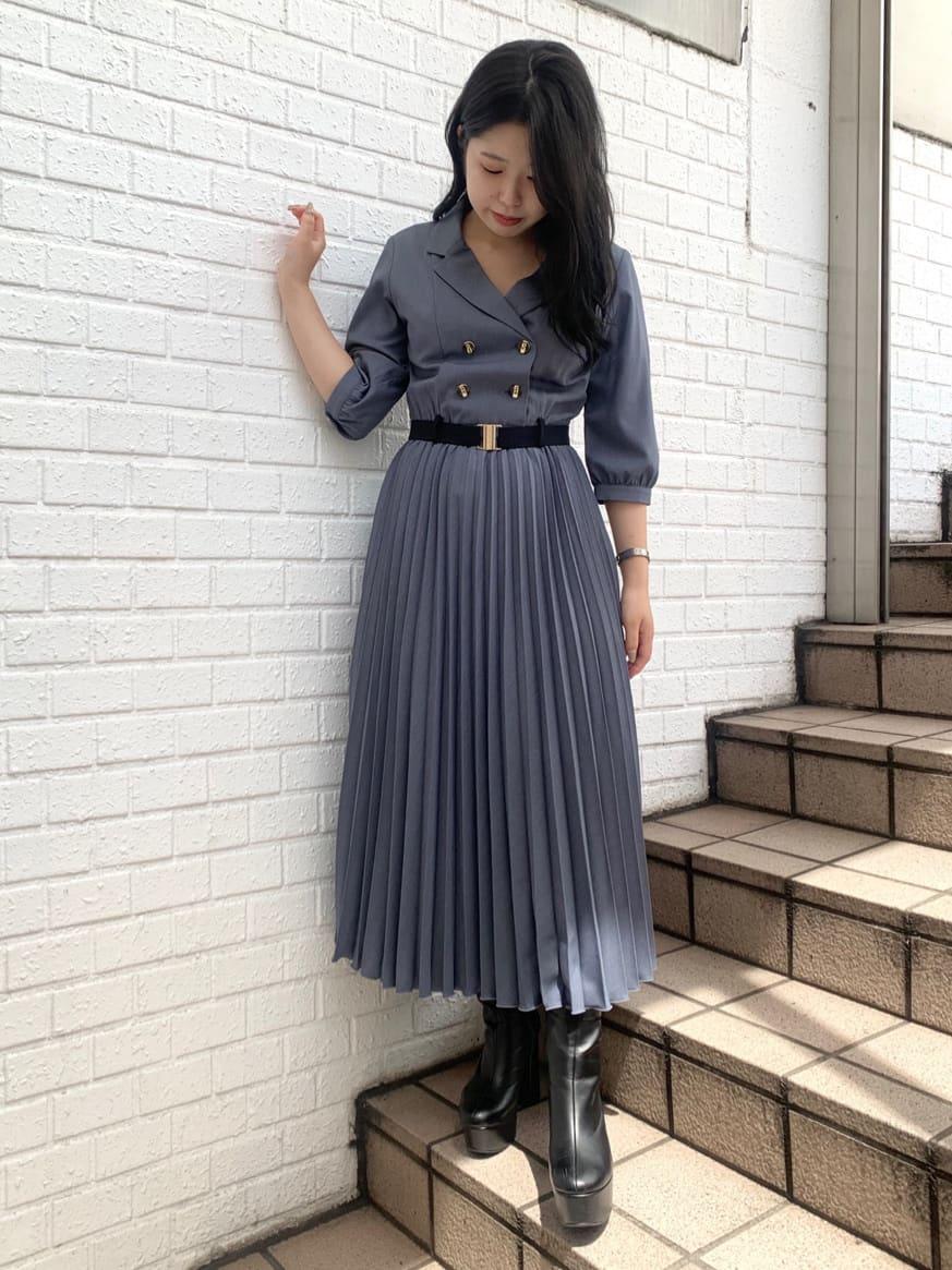 木川さあや (150cm)