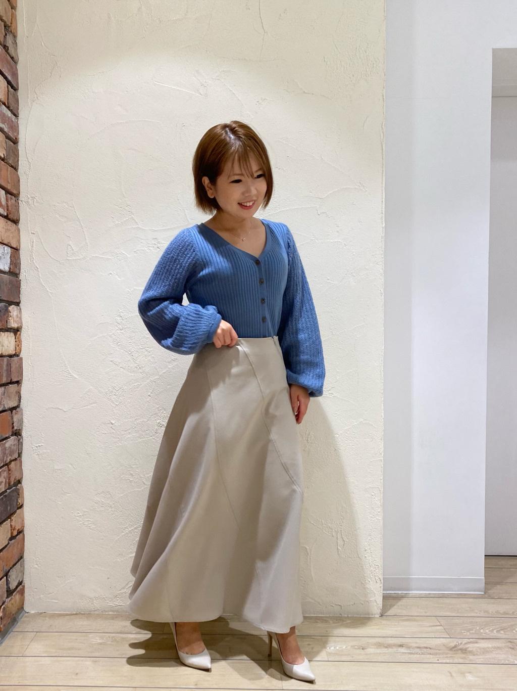 森島久美子(150cm)