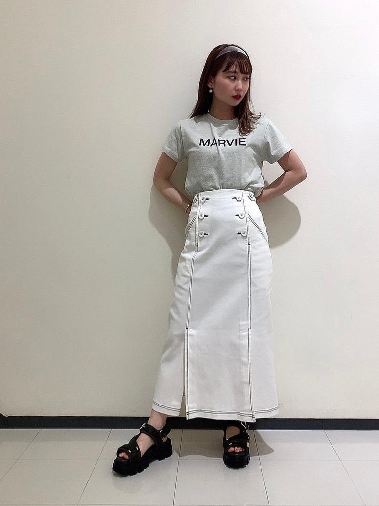 加藤 梨沙(156cm)