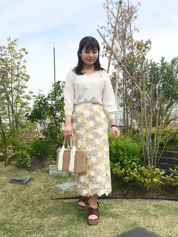 Akari(155cm)