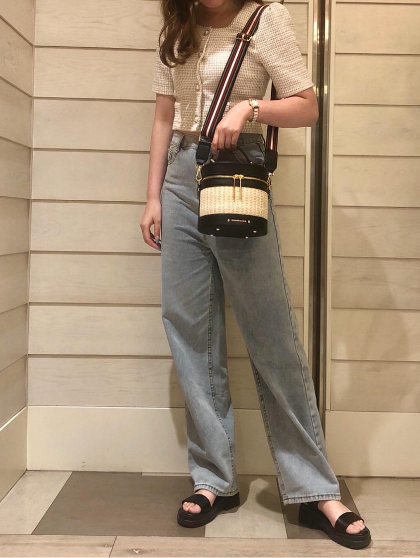SAMANTHAVEGA 天王寺MIO店 AYAME