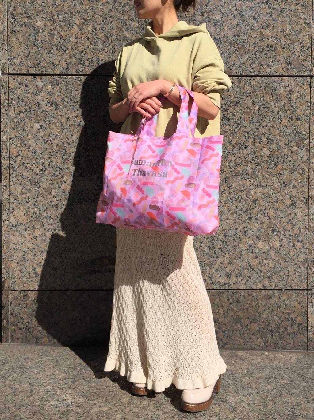 サマンサタバサデラックス サマンサタバサプチチョイス 新宿高島屋店 mie