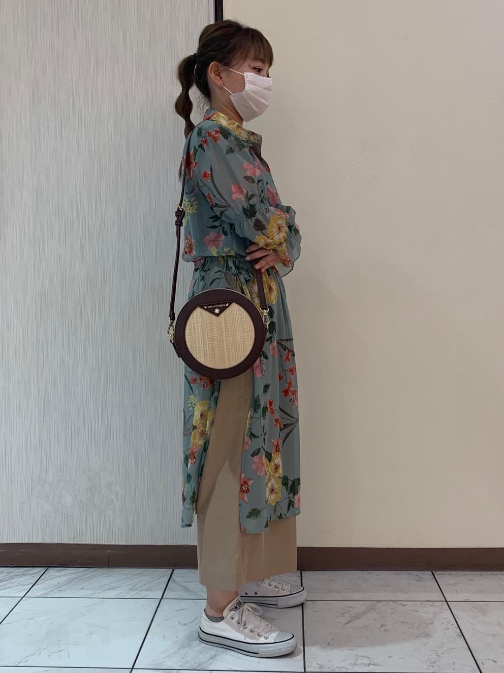 SAMANTHAVEGA 心斎橋OPA店 Natsumi