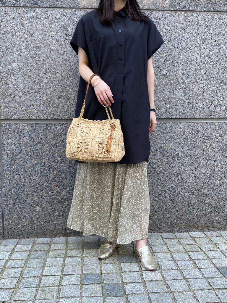 サマンサタバサデラックス 仙台パルコ店 Mariko Sanada