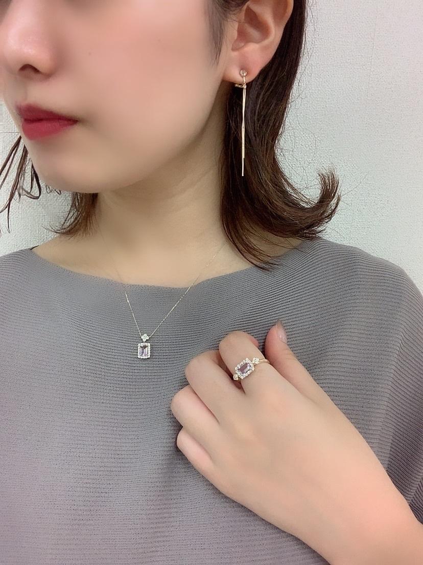 サマンサティアラ 博多阪急店 chihiro.t