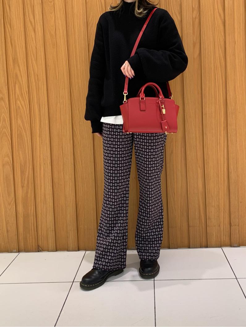 サマンサタバサ 名古屋パルコ店 Yukina
