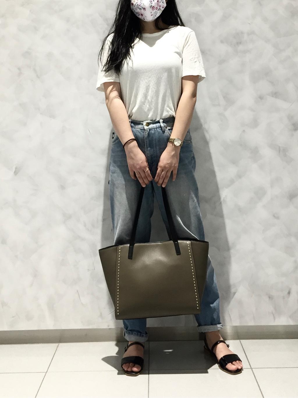 サマンサタバサ 有楽町マルイ店 ♡TO♡