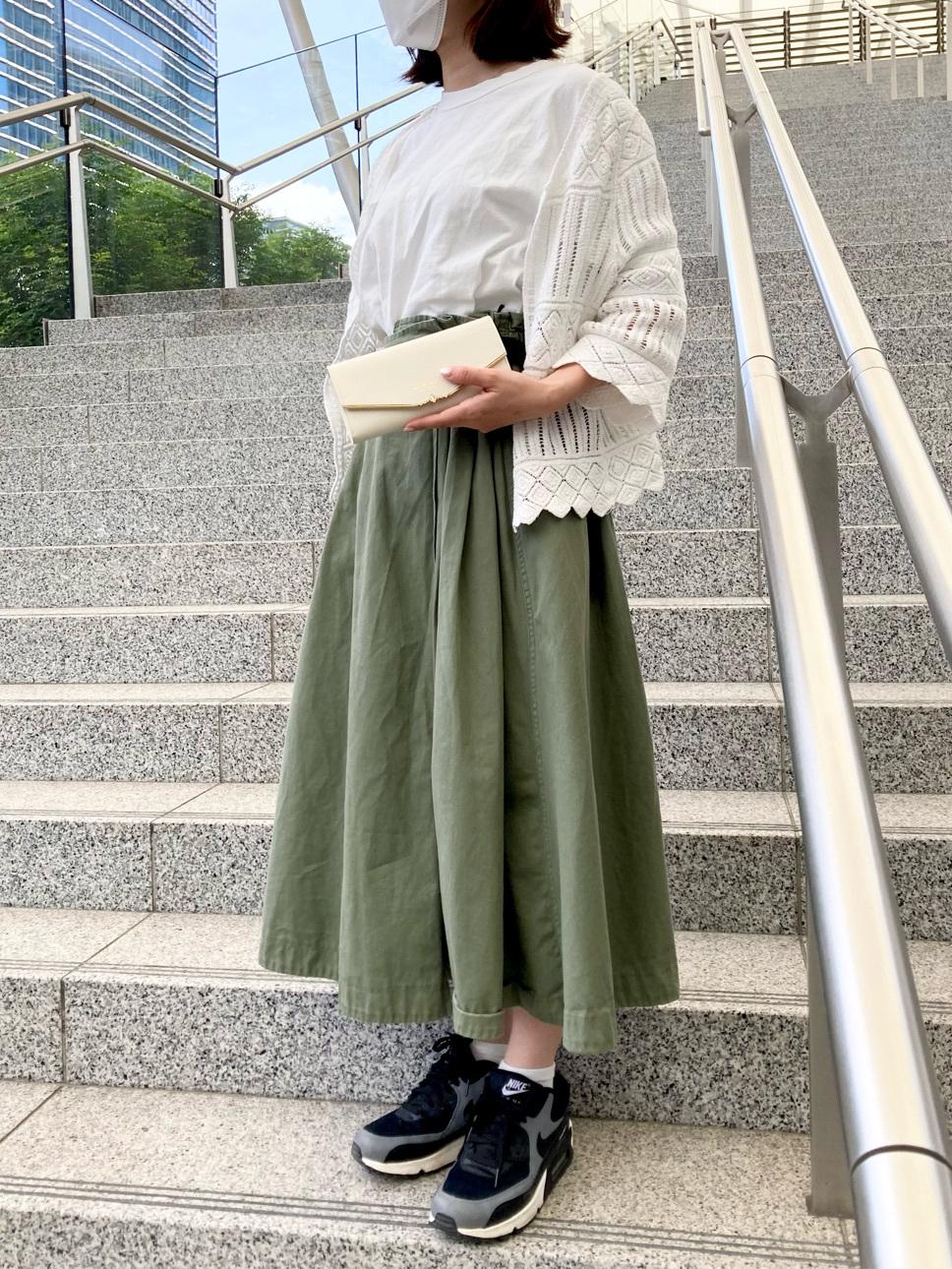 サマンサタバサプチチョイス 大丸東京店 mika_PC