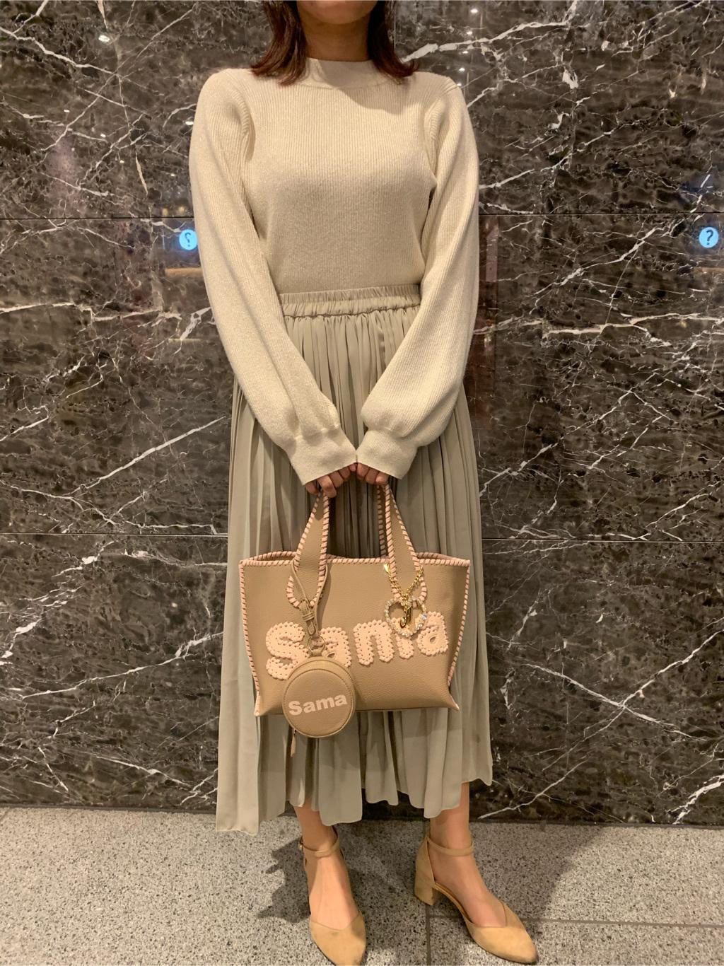 サマンサタバサアニバーサリー 東京スカイツリータウン・ソラマチ店 Makky