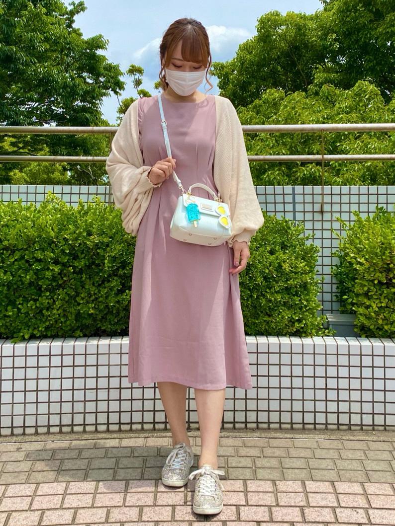 SAMANTHAVEGA ららぽーとTOKYO-BAY店 Mana