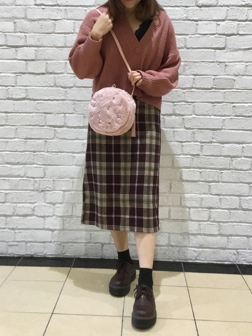 SAMANTHAVEGA ららぽーとTOKYO-BAY店 山本まな