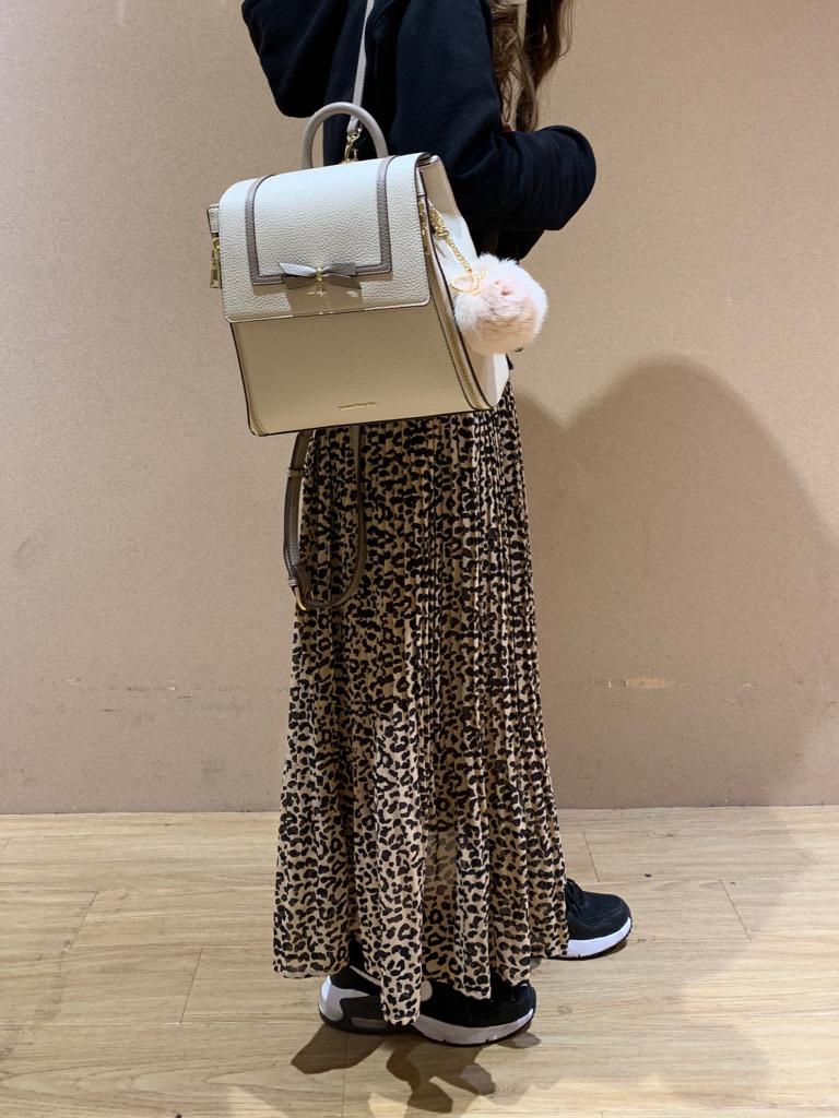 SAMANTHAVEGA 上野マルイ店 Noa