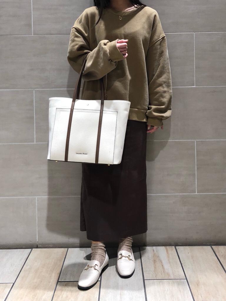 サマンサタバサ 仙台エスパルⅡ店 亜海