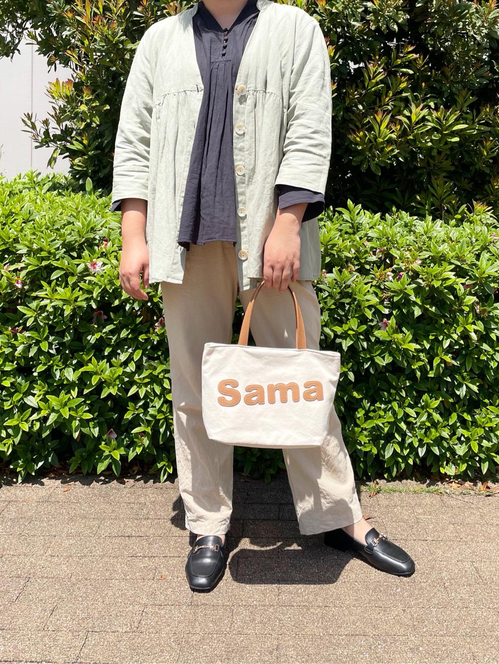 サマンサタバサアニバーサリー  ダイバ‐シティ 東京プラザ店 Mon