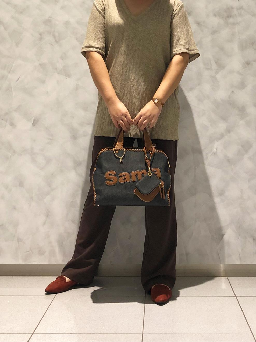 サマンサタバサ 有楽町マルイ店 Mon
