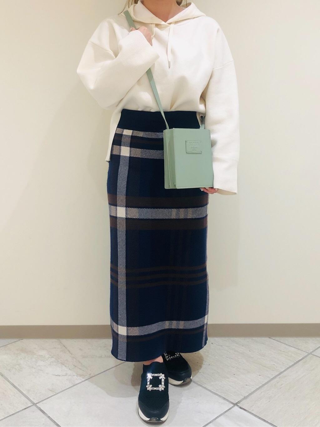 SAMANTHAVEGA マルイシティ横浜店 ˚✧₊⁎Minori⁎⁺˳✧༚