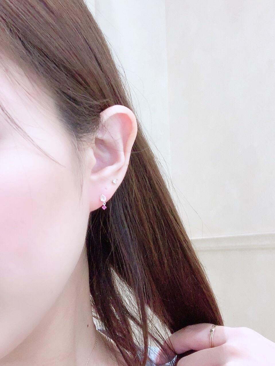 サマンサティアラ 三越名古屋栄店 ぴーきよ