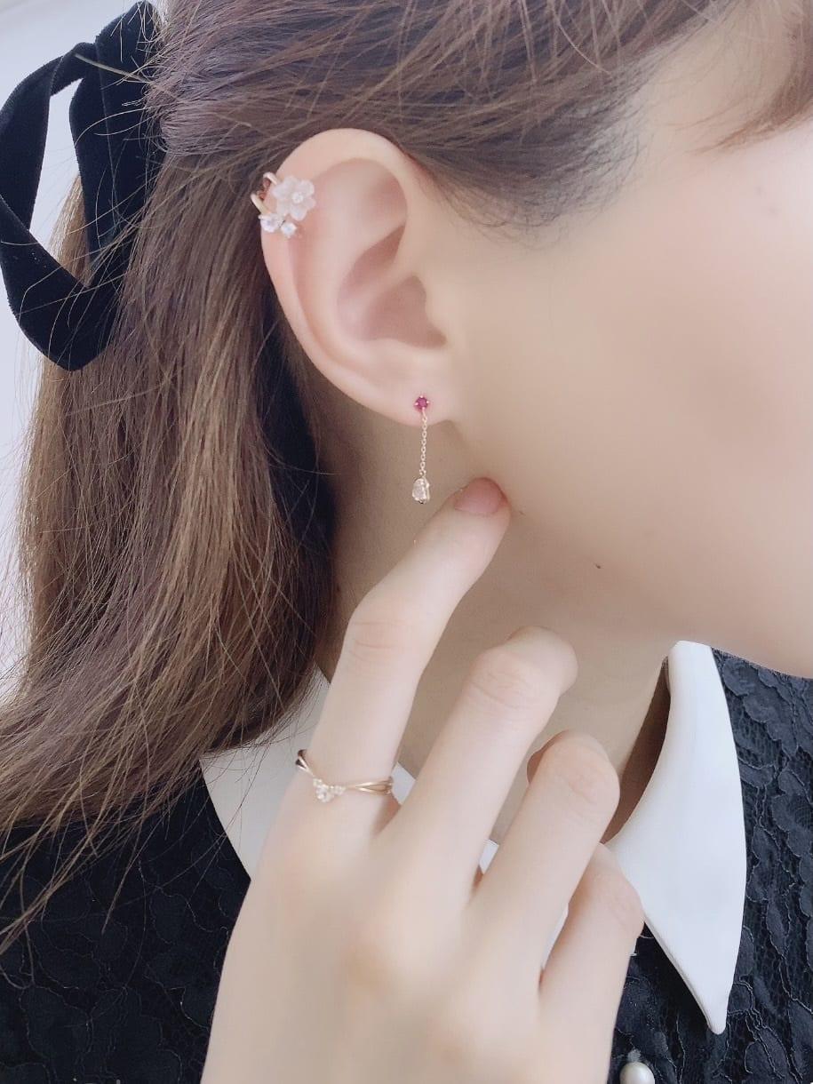 サマンサティアラジェイアール名古屋タカシマヤ店 まっきぃ♡