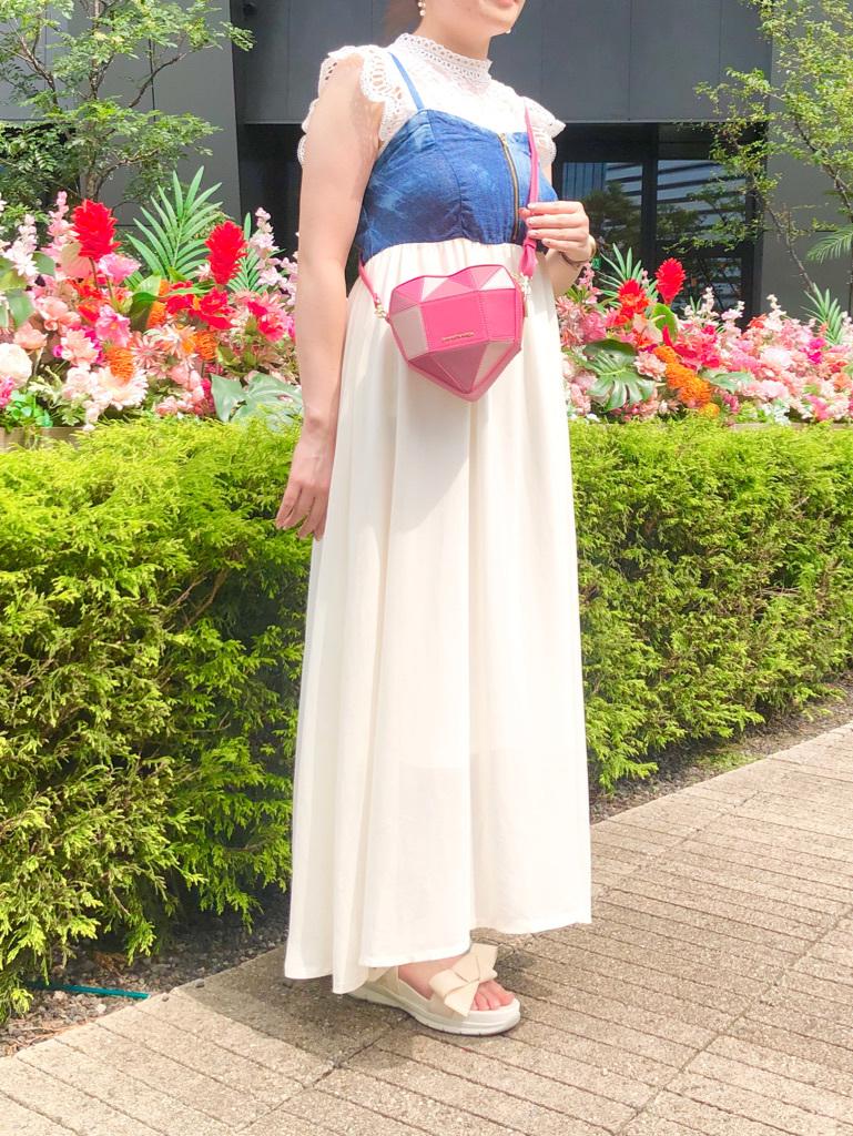 SAMANTHAVEGA Celebrity 近鉄パッセ店 ♡RIOMERO ♡