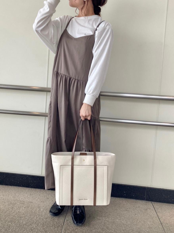 サマンサタバサデラックス 仙台パルコ店 aya