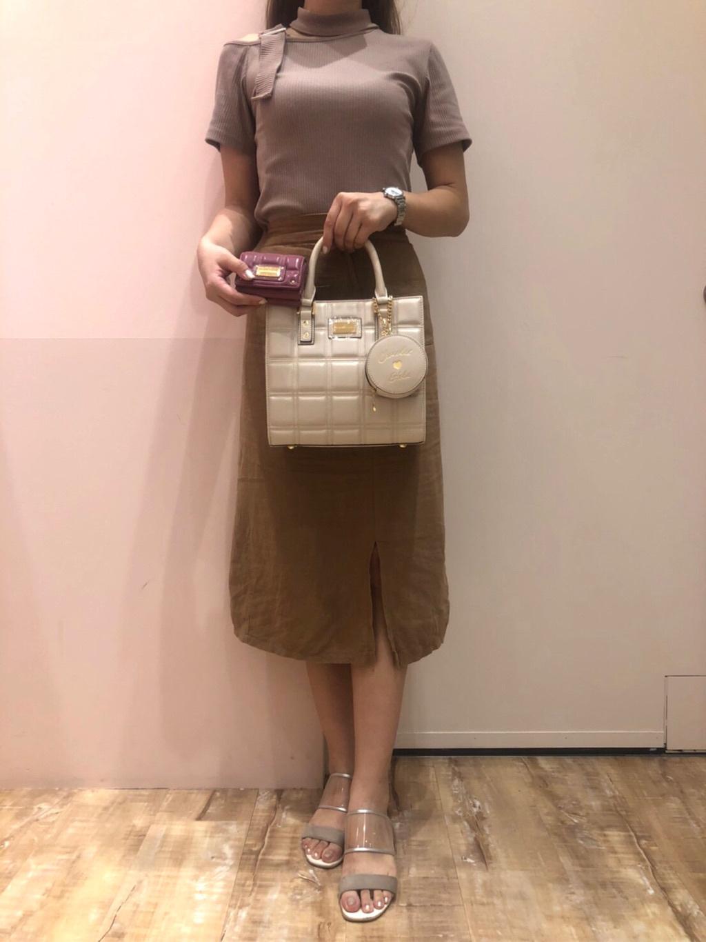 SAMANTHAVEGA 沖縄PARCO CITY店 suzu ♡