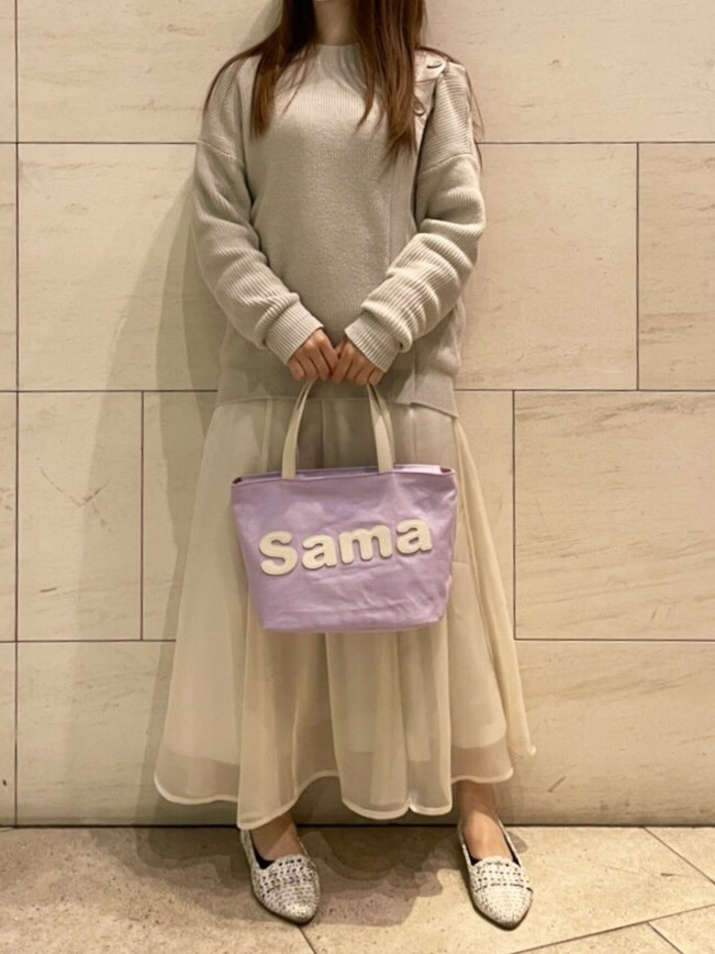 サマンサタバサデラックス サマンサタバサプチチョイス そごう広島店 kaori